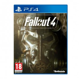 Jeu Playstation 4 Fallout 4 - PS4 Tunisie