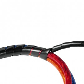cache cable spirale tunisie