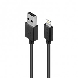 Cable Lightning Acme CB1031 1M - NOIR