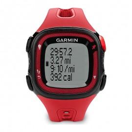 GARMIN FORERUNNER 15 - LARGE - GPS/ HRM1  -...