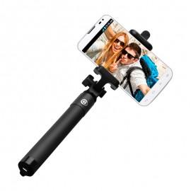 baguette selfie