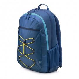 Sac a Dos pour PC Portable HP Active 15.6'' - Blue