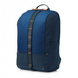 "Sac à dos HP Backpack 15.6"" - Bleu"