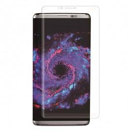 Film Anticasse pour Galaxy S8 Glass MUVIT en...