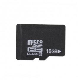 Carte Mémoire Micro SD 16Gb Class 10