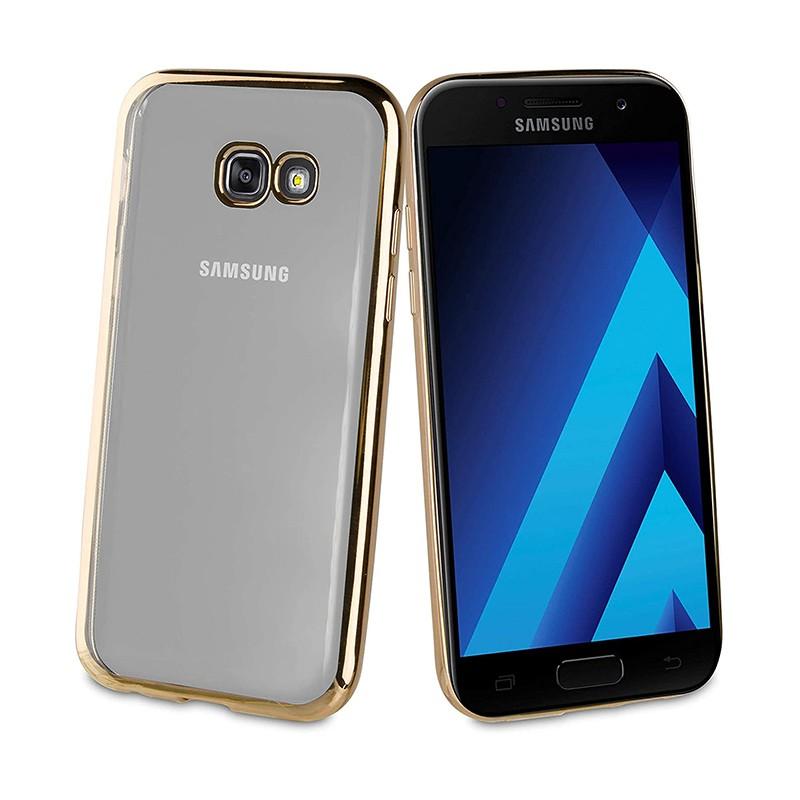 Bling Soft Case Galaxy A3 2017