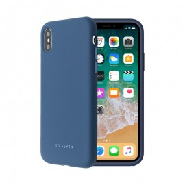 Coque de Protection SO SEVEN Smoothie Blue:...