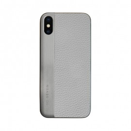Coque de Protection SO SEVEN Metallic PU...