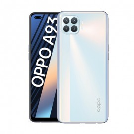 Smartphone OPPO A93 4G 128 GB - Blanc