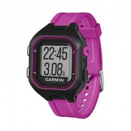 Smartwatch GARMIN Forerunner 25 - Small - Black...