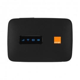 airbox 4G Orange