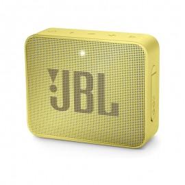 JBL GO 2 Enceinte portable Bluetooth - Jaune