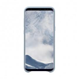 Coque Rigide Alcantara Pour Samsung Galaxy S8...