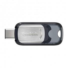 Flash Disque USB 3.1 SanDisk Ultra Type-C 64GB