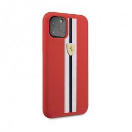 Coque Silicone Ferrari iPhone 11 Pro Hayeti Tunisie