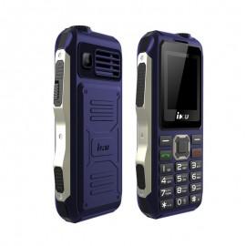 Téléphone Portable IKU S10 Double Sim - Blue
