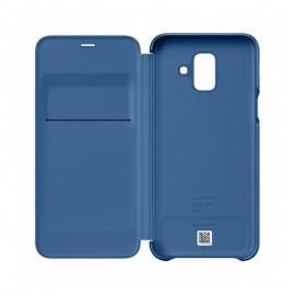 Etui Original Samsung pour Galaxy A6 (2018) - Bleu Tunisie
