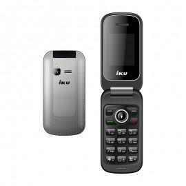 Téléphone Portable IKU S2 Double SIM - Gris