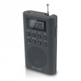 Radio PLL De Poche MUSE