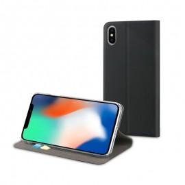 folio stand flip cover muvit iphone xs max apple