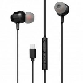 Écouteurs USB-C CBuds T'nB - Noir