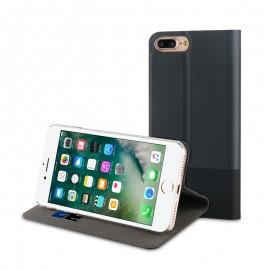 flip cover muvit apple iphone 6 plus iPhone 8 Plus iPhone 7 plus