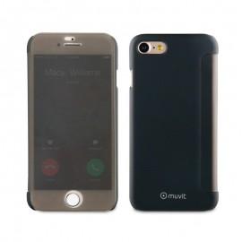 Coque de protection Muvit Folio Touch IPhone...