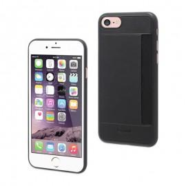 Coque de protection Muvit IPhone 7/8 - Noir