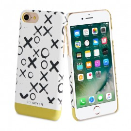Coque de Protection SO SEVEN Arty Motif XO...