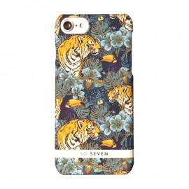 Coque de Protection SO SEVEN Jungle Tigre +...