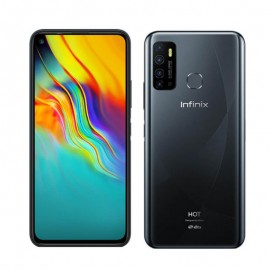 Smartphone INFINIX Hot 9 Play  4Go 64Go - Noir