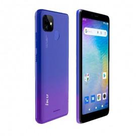Smartphone IKU A6 32GB - Bleu