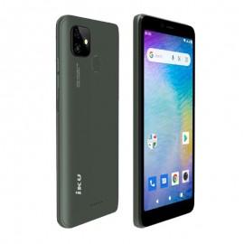 Smartphone IKU A6 32 GB - Vert