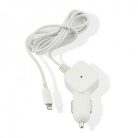 Chargeur Auto Apple Lightning 1A