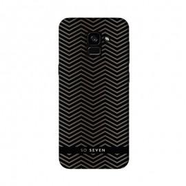 Coque de Protection SO SEVEN Midnight: Samsung...