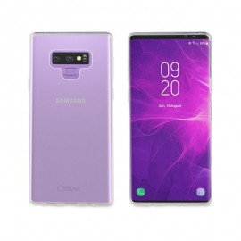 Coque de protection Muvit Crystal Soft  Samsung...