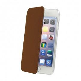 Coque de protection Muvit Folio Crystal IPhone...