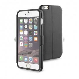 Etui Folio Muvit IPhone 6 Plus - Noir