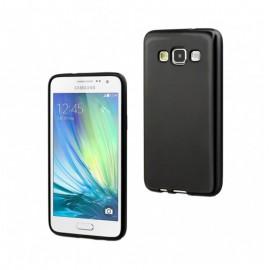 Étui Silicone Case MUVIT pour Samsung Galaxy A3...