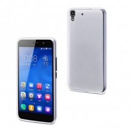 Coque de protection Muvit Silicone Huawei Y6