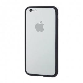 Coque de protection Muvit IPhone 6 - Noir