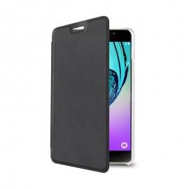 Etui Muvit Slim S Folio Samsung Galaxy A3 - Noir