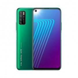 Smartphone INFINIX Note 7 Lite 4Go 128Go - Vert
