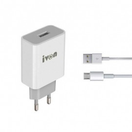 Chargeur micro usb 2.4 A Tunisie