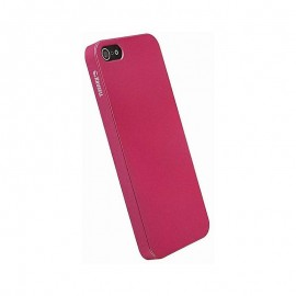 Etui iPhone 5/5S - KRUSEL - Pink