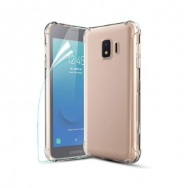 Etui Silicone Samsung Galaxy J2