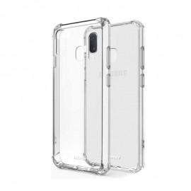 Etui Silicone Transparent Samsung Galaxy A20/A30