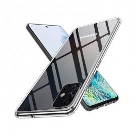 Etui Silicone Transparent Samsung Galaxy S20 Plus