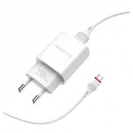 Chargeur USB Micro USB