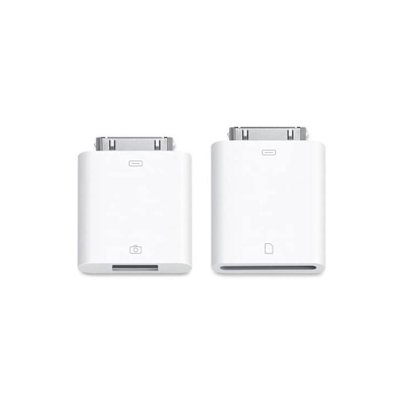 Caméra Connection Kit pour iPad 30 Broches